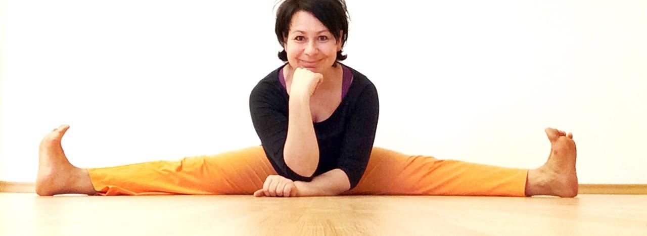 Yoga in Regensburg